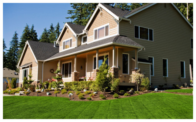 U.P. Irrigation - lawn care